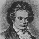 Ludwig Van Beethoven - 200 x 215
