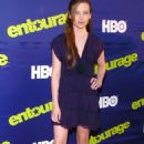 Daveigh Chase, 'Entourage' LA Premiere, 1 Jun 2006