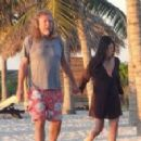Robert Plant and Deborah Rose (Singer)