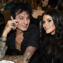Tommy Lee and Brittany Furlan