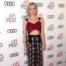 Diane Kruger : AFI FEST 2017