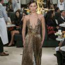 Bella Hadid – Ralph Lauren Ready to Wear Runway Show in NYC - 454 x 681