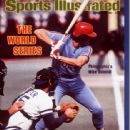 Sports Illustrated Magazine [United States] (27 October 1980)
