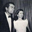 Gardner McKay and Maria Cooper-Janis