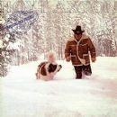 Hoyt Axton - Snowblind Friend