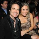Pat Monahan and Amber Peterson - 372 x 594
