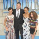 Thandie Newton – 'Mamma Mia! Here We Go Again' Premiere in London - 454 x 683