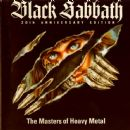 The Masters Of Heavy Metal - 20th Anniversary Edition