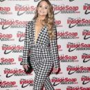 Daisy Wood-Davis – Inside Soap Awards 2019 in London - 454 x 681