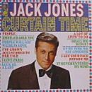 Jack Jones - Curtain Time