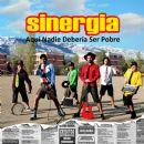 Sinergia Album - Aquí nadie debería ser pobre