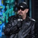 Judas Priest visit Build at Build Studio on March 21, 2018 in New York City