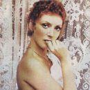 Marina Malfatti - Film Magazine Pictorial [Poland] (16 February 1975) - 454 x 507