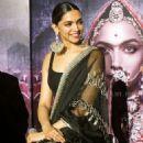Deepika Padukone at 3D Trailer Launch of film