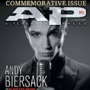 Andy Biersack - 454 x 585