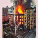Drea de Matteo Loses Her Apartment of 22 Years in New York City Building Explosion - 454 x 455