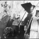 John Coltrane - 200 x 150