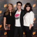 Tracy-Ann Oberman, Sue Perkins and Anna Richardson attending the Royal Television Society Programme Awards at the Grosvenor House Hotel, London., UK, 18th March 2014