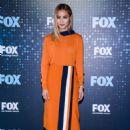 Jamie Chung – 2017 FOX Upfront in NYC - 454 x 681