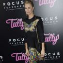 Charlize Theron – 'Tully' Premiere in Los Angeles