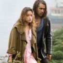 Colin Farrell and Alicja Bachleda-Curus