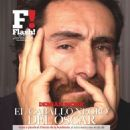 Demián Bichir - Flash! Magazine Cover [Mexico] Magazine Cover [Mexico] (8 February 2012)