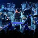 Ariana Grande – Performs at Billboard Music Awards 2018 in Las Vegas - 454 x 302