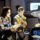 Lacey Chabert as Penny Robinson is Lost in Space - 454 x 300