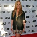 Rebecca Mader - ABC's 'Lost' Live: The Final Celebration Held At UCLA Royce Hall On May 13, 2010 In Los Angeles, California