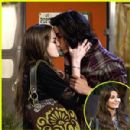 Avan Jogia and Elizabeth Gillies - 300 x 300