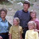 The Brady Bunch At The Grand Canyon