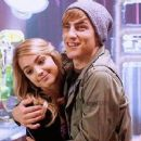 Katelyn Tarver and Kendall Schmidt - 454 x 250