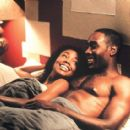 Gabrielle Union and Morris Chestnut