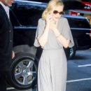 Cate Blanchett – Out in New York City - 454 x 681