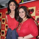 Shilpa Shetty Launched the IOSIS Spa