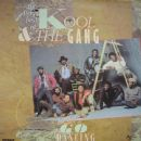 The Very Best Of Kool & The Gang - Let's Go Dancing