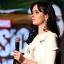 Krysten Ritter – 'Jessica Jones' FYSee Event and Panel in Los Angeles - 454 x 669