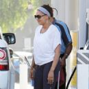 Tia Mowry's Fit and Fine Post-Baby Body