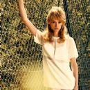 Mona Johannesson - Eurowoman Magazine Pictorial [Denmark] (July 2013) - 454 x 599