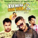 New Tu Mera 22 Main Tera 22 posters - 299 x 400