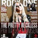 Taylor Momsen - Rock One Magazine [France] (January 2011)