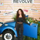 Madison Pettis – 2018 Karl Lagerfeld X Revolve Launch In Los Angeles