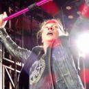 Guns N' Roses Perth, Australia February 2017 - 454 x 568