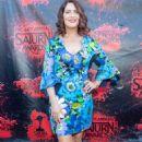 Vanessa Marshall – 2018 Saturn Awards in Burbank - 454 x 681