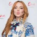 Lindsay Lohan – IFTAR at the Savoy in London - 454 x 573