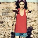Leticia Zuloaga - Glamour Magazine Pictorial [Spain] (April 2010) - 454 x 640