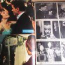 Romy Schneider - Cine Tele Revue Magazine Pictorial [France] (5 December 1963) - 454 x 340