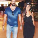 Hande Soral and Ismail Demirci - 454 x 707