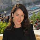 Robin Tunney attends a Cocktail Party At Ministry Of State on June 11, 2013 in Monte-Carlo, Monaco