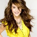 Shailene Woodley Seventeen Magazine Pictorial May 2010